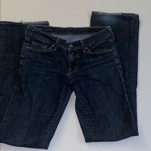 Citizens of humanity kelly #001 stretch bootcut